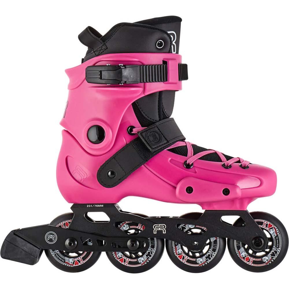 Роликовые коньки Fr Skates 2020 Fr