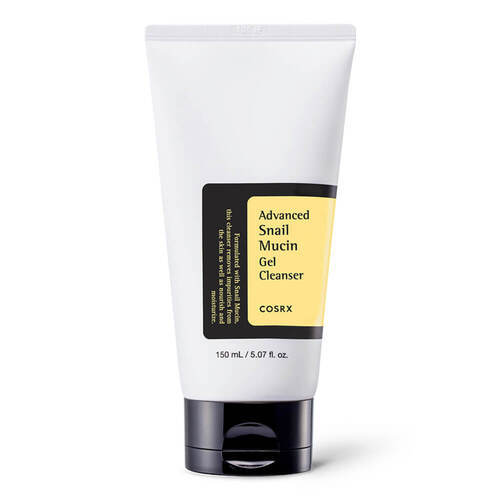 Купить Очищающий гель с муцином улитки Cosrx Advanced snail mucin power gel cleanser