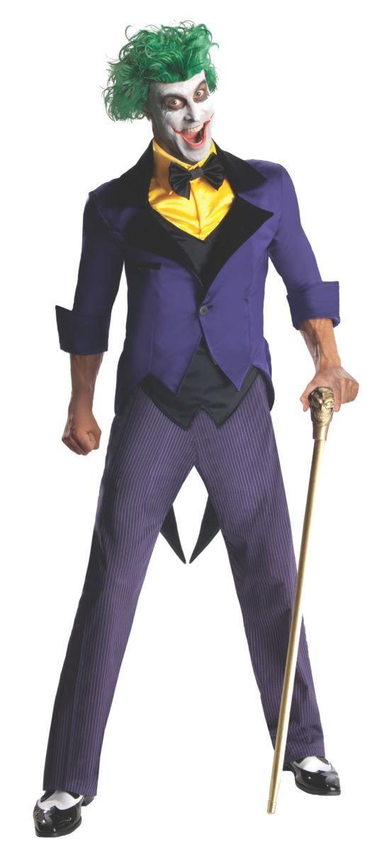 Костюм Rubie's Джокер Классический Взрослый L