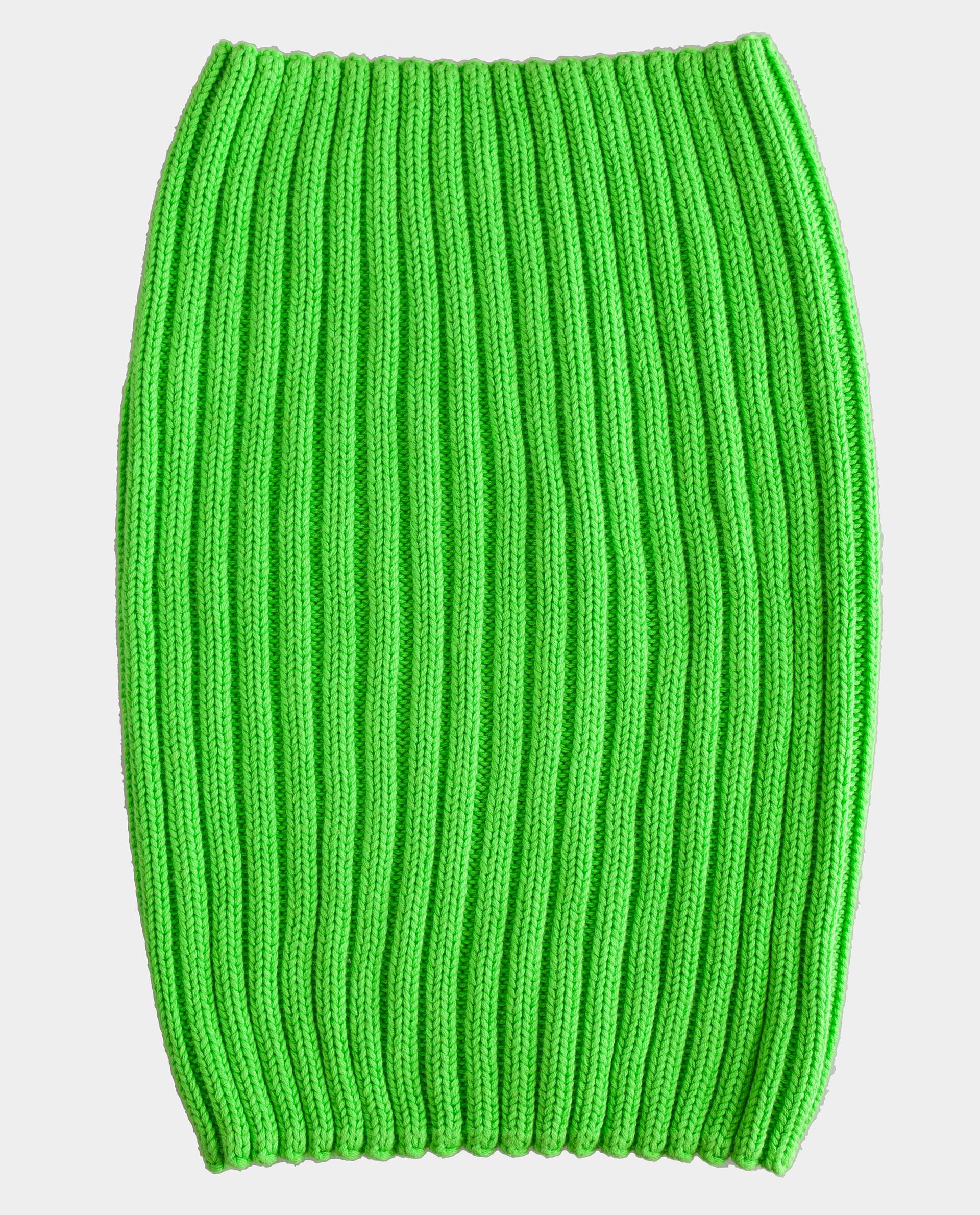 Купить 22012BJC7504, Снуд детский Gulliver, цв. зеленый р-р onesize,