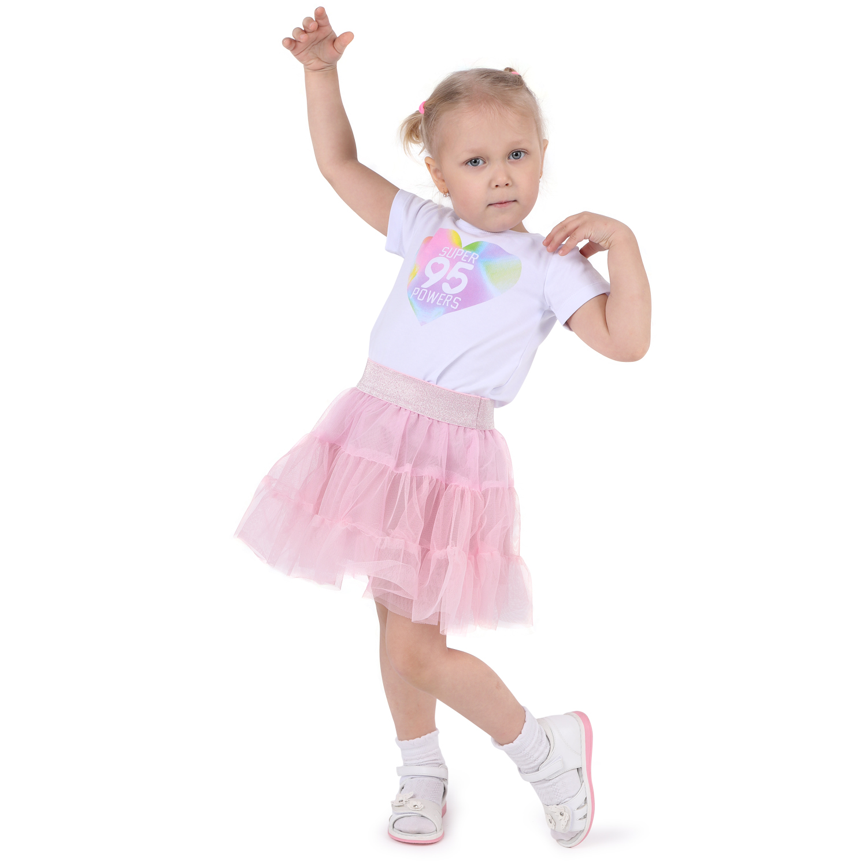 Купить ЛКЛ21420072-ТЕ01, Юбка детская Leader Kids ЛКЛ2142007 р.116,
