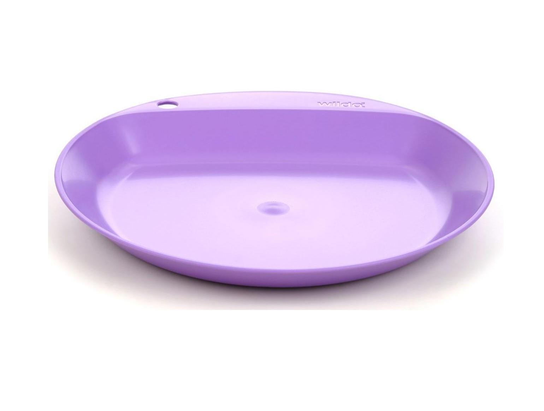 Тарелка Wildo 2019 Camper Plate Flat Плоская Lilac (Б/Р)