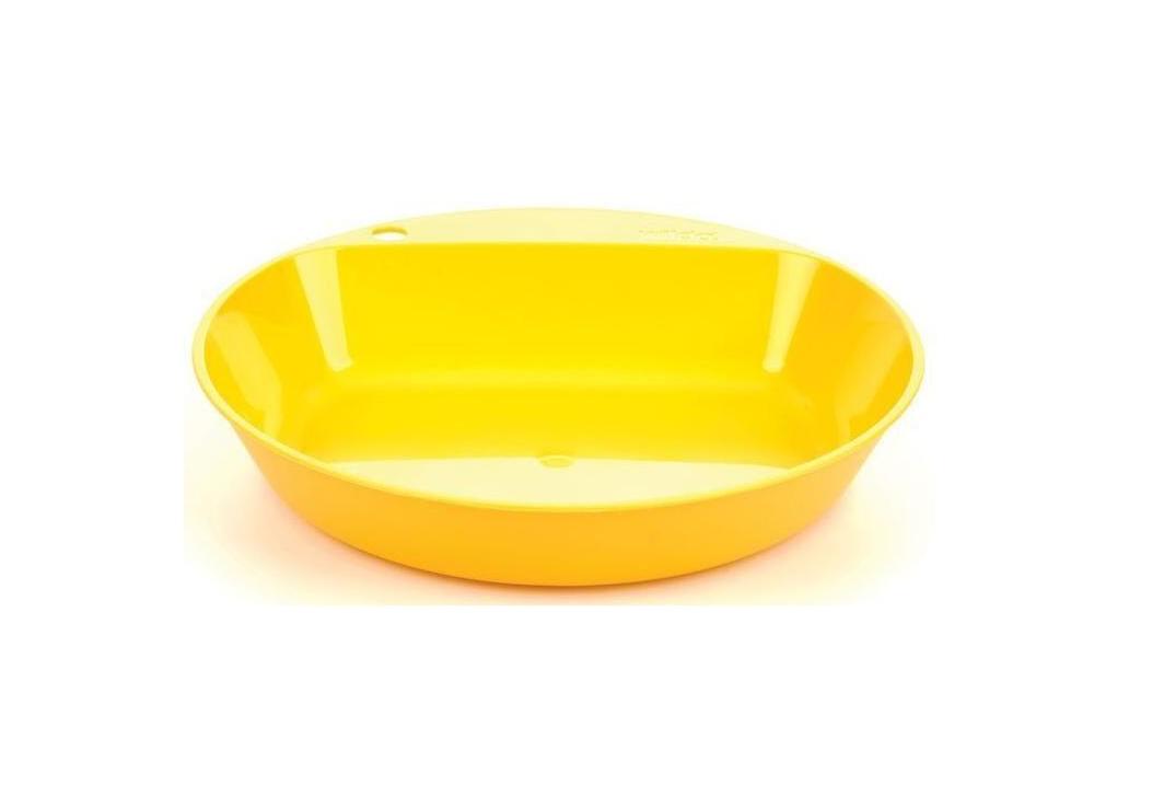 Тарелка Wildo 2019 Camper Plate Deep Лубокая Lemon (Б/Р)