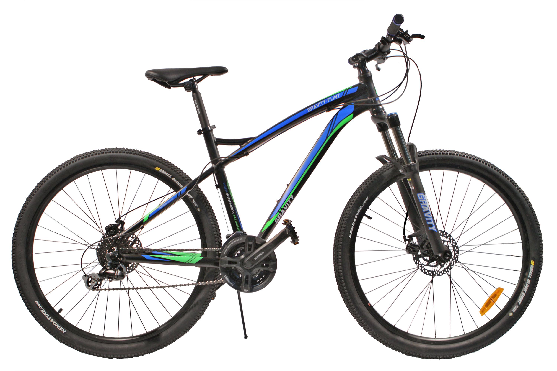 Горный велосипед Gravity Flint.
