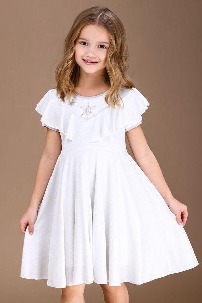 Платье Noble People цв. серый р.92