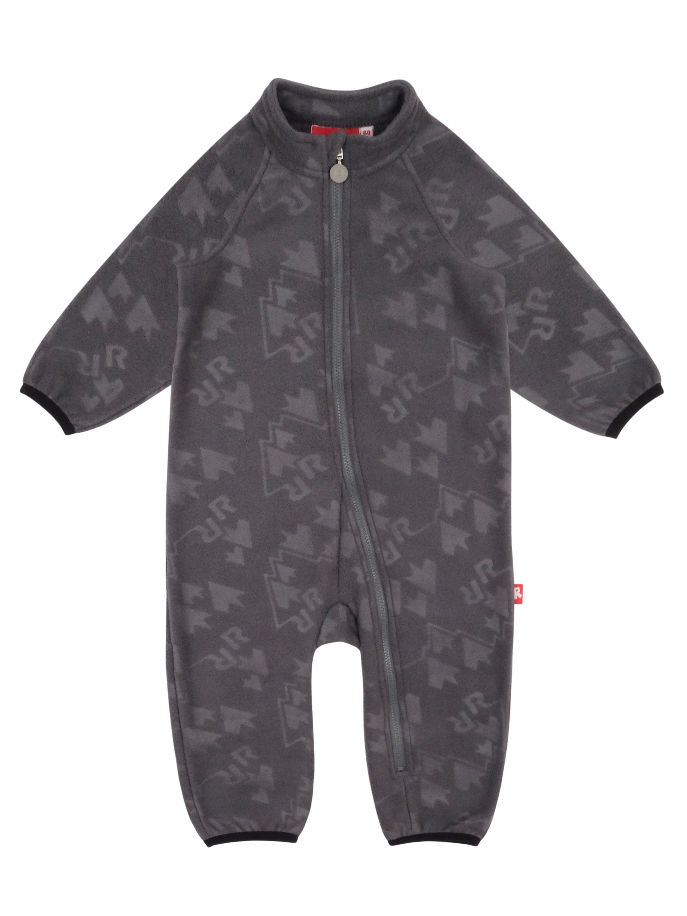 Комбинезон детский повседневный Reike WL 77 grey