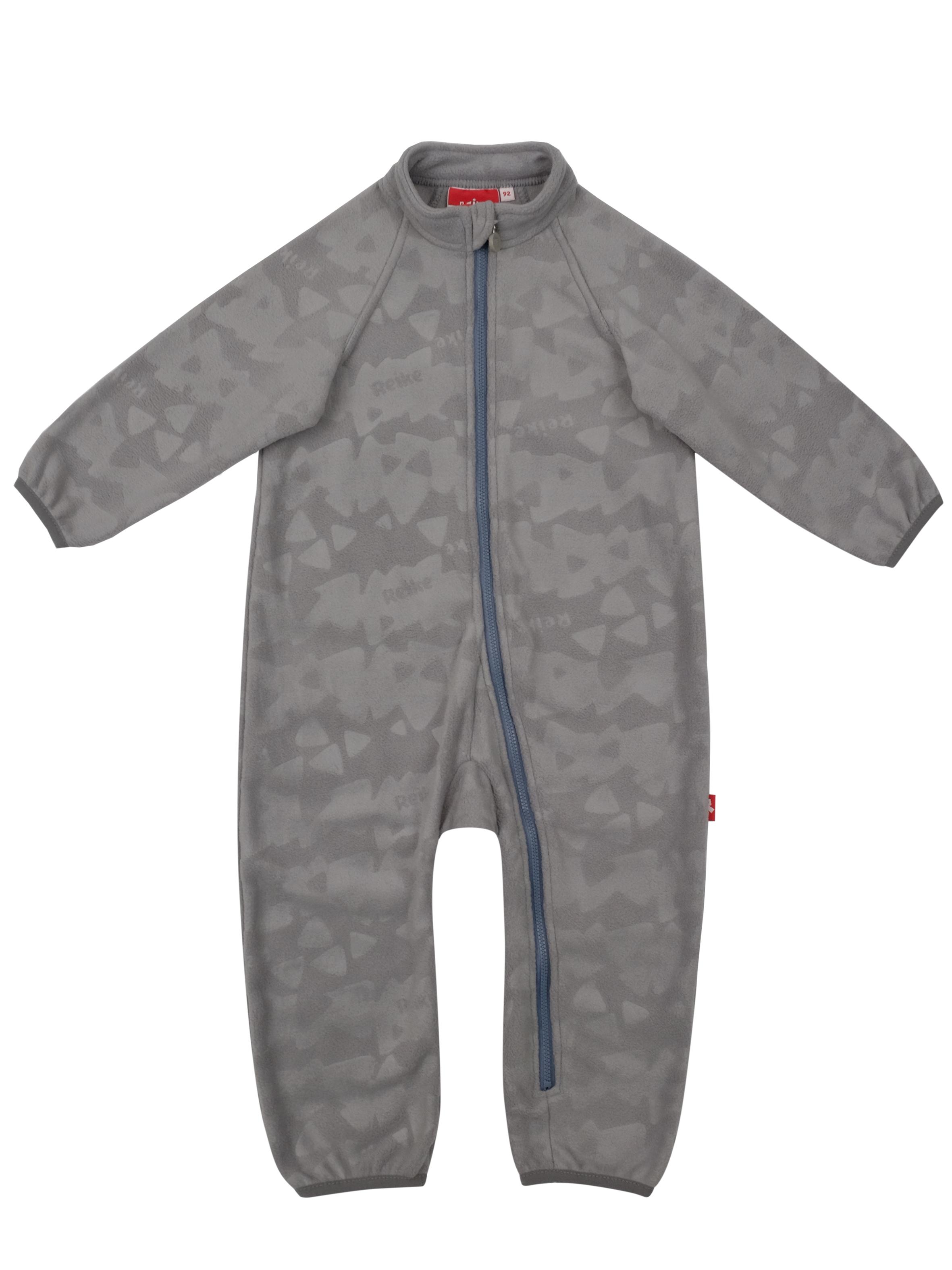 Комбинезон детский повседневный Reike WL 81 grey