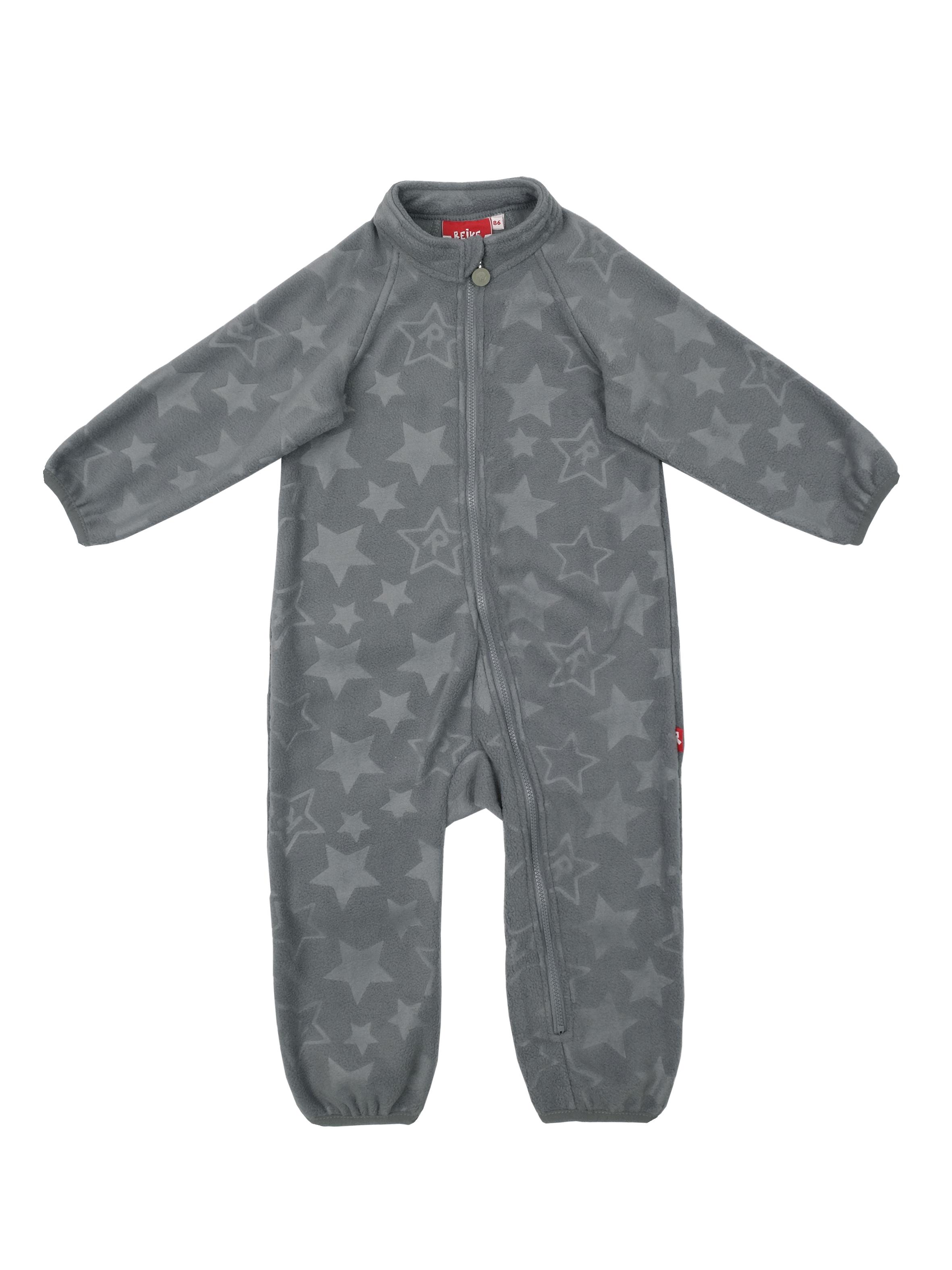Комбинезон детский повседневный Reike WL 86 grey