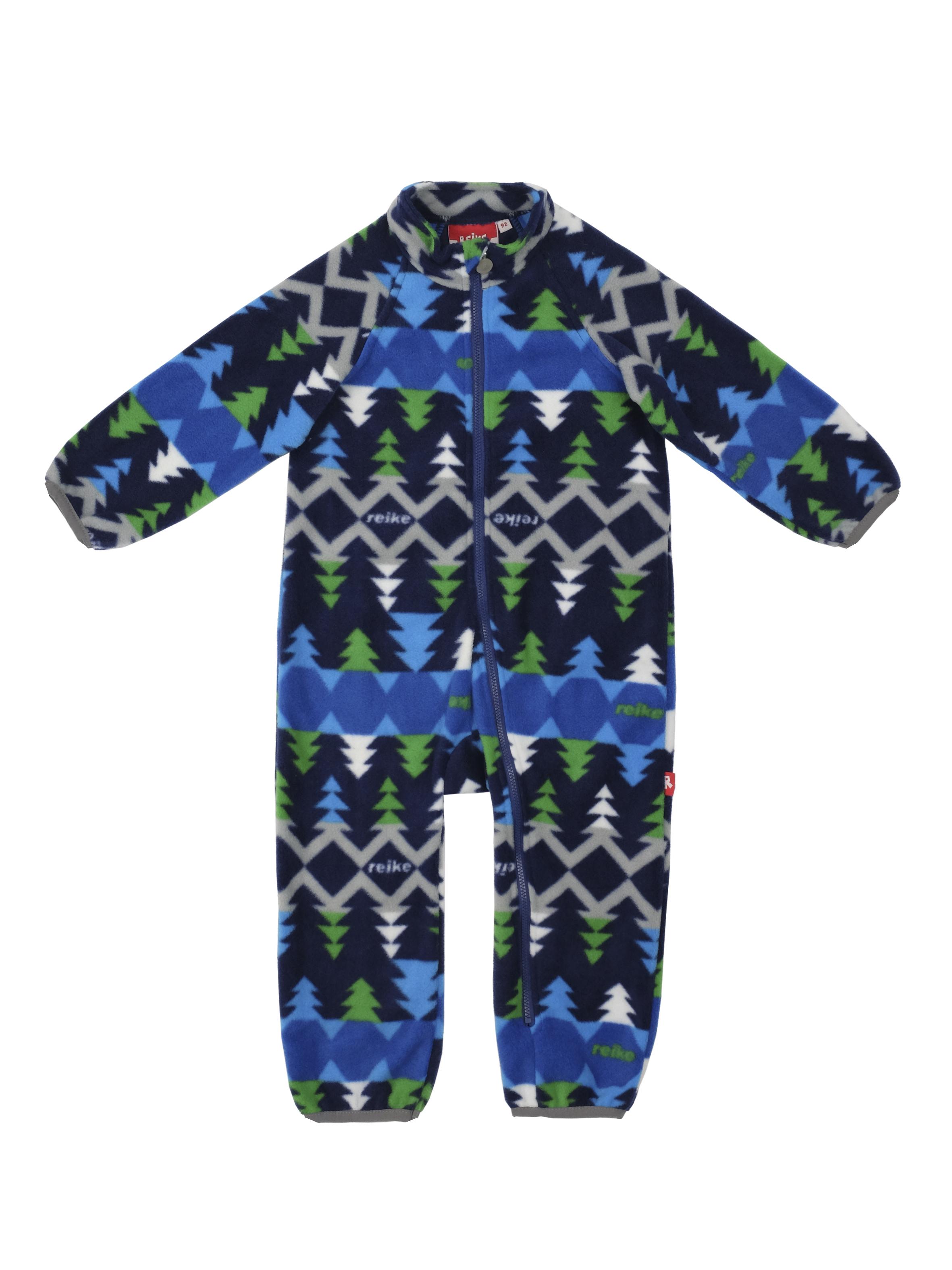 Комбинезон детский повседневный Reike WL 83 blue