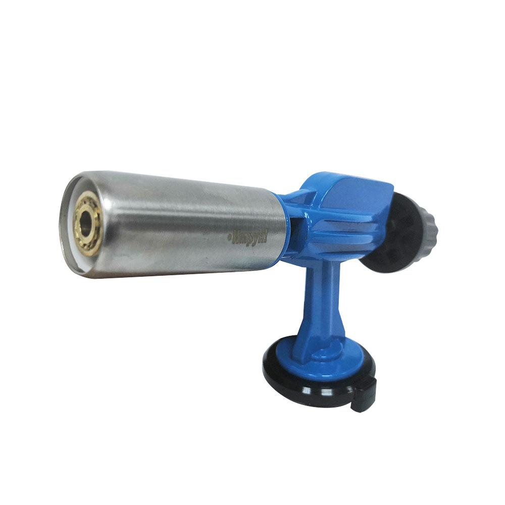 Автоматическая газовая горелка керамика ОТМ Gun 900