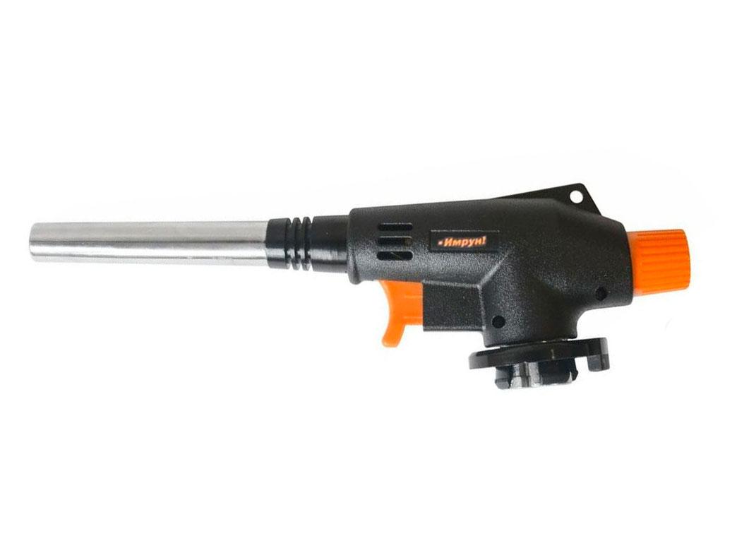Автоматическая газовая горелка-насадка ОТМ с узким соплом Gun 930 Flame