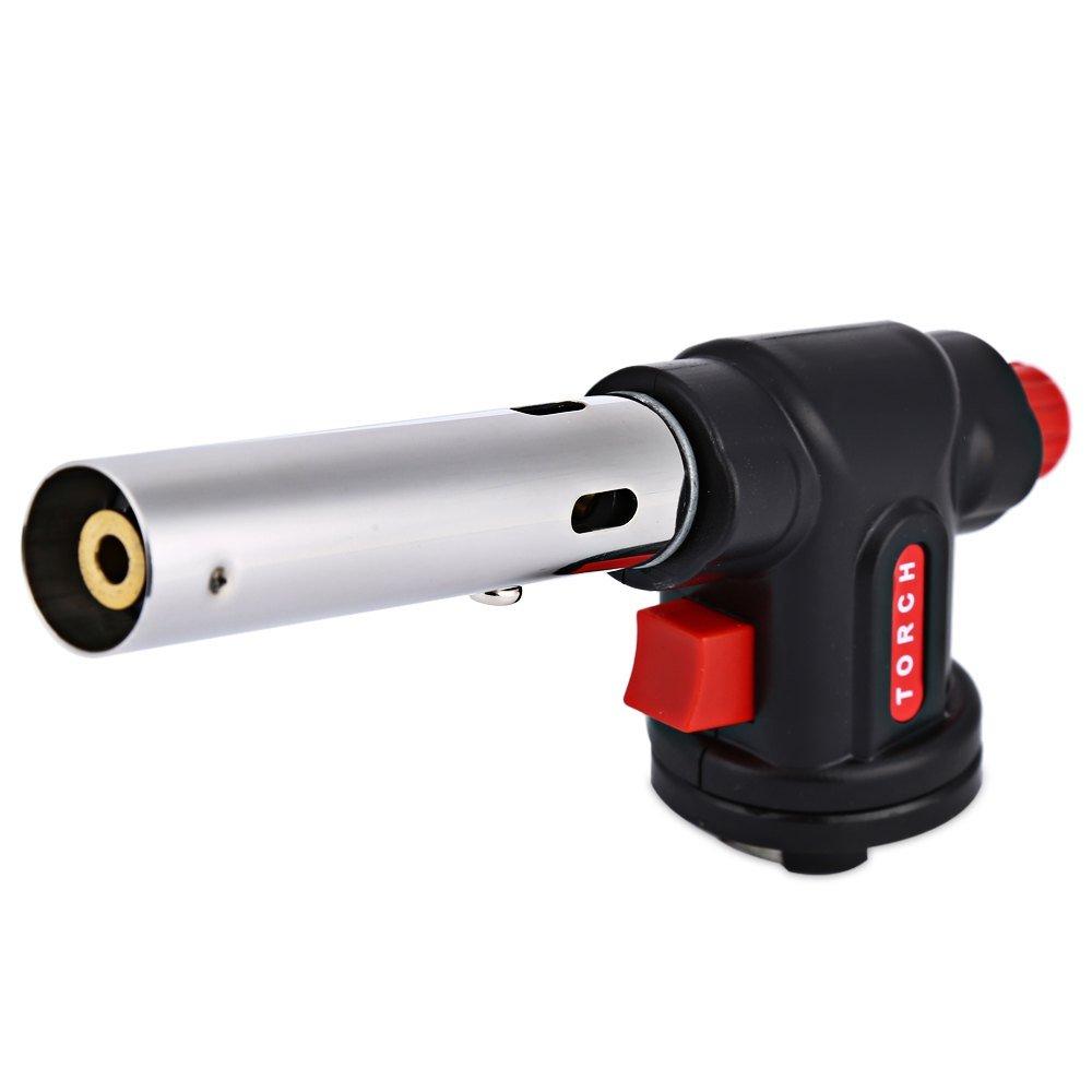 Автоматическая газовая горелка-насадка ОТМ WS-504C Torch