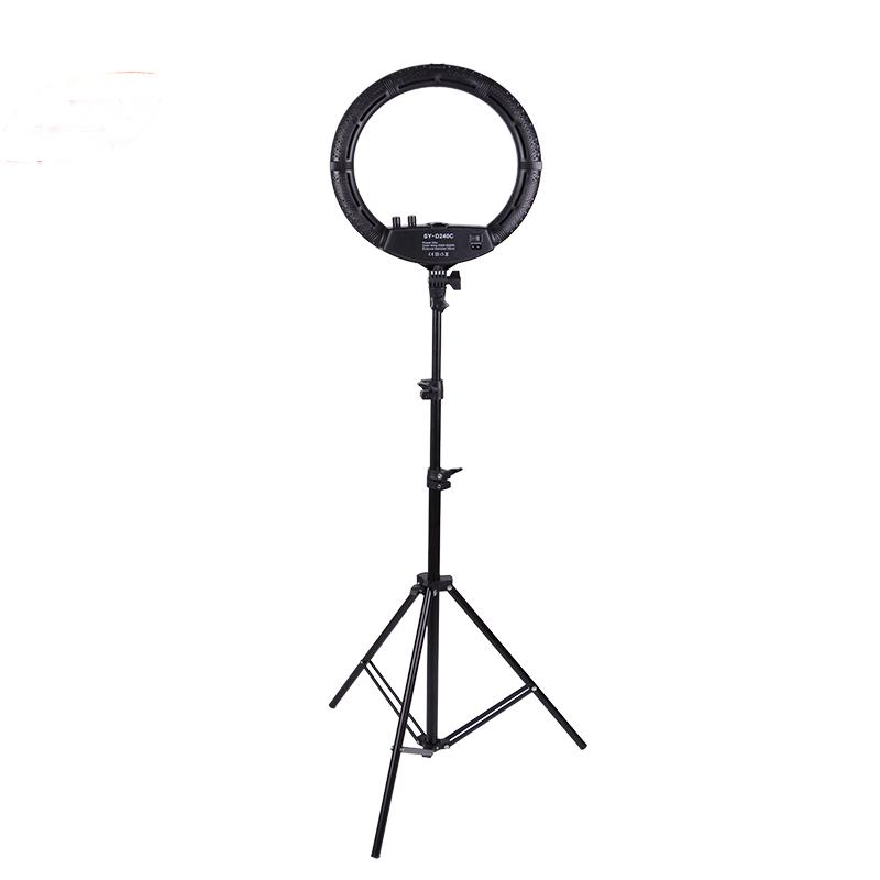 Кольцевая лампа Okira LED Ring DAR 240,