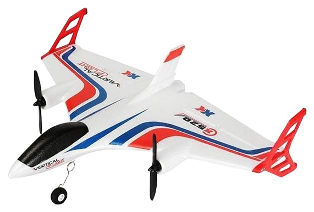 Радиоуправляемый самолет XK Innovation X520 RTF 2.4G