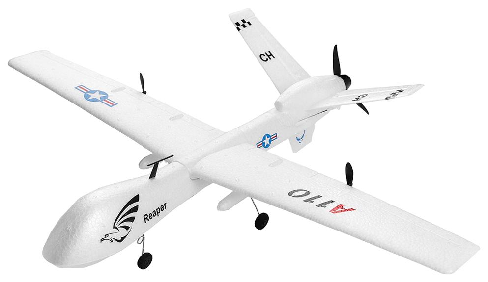 Радиоуправляемый самолет XK Predator MQ 9 2.4G