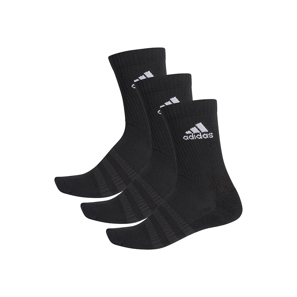 Носки adidas FXI66 черные M