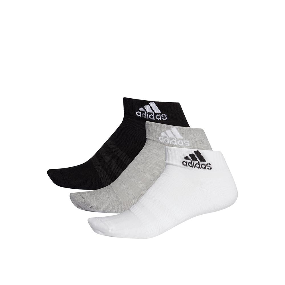 Носки adidas FXI63 мультиколор S