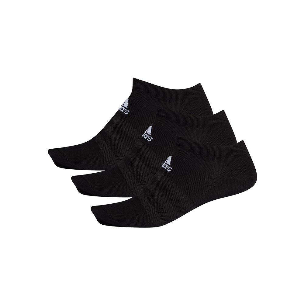 Носки adidas FXI53 черные M