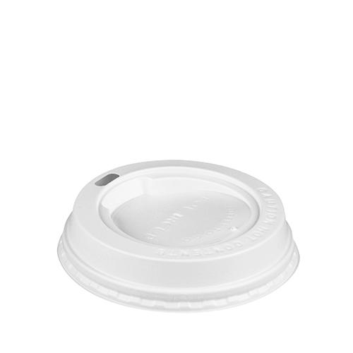 Крышка PAPSTAR для стакана с открытым питейником