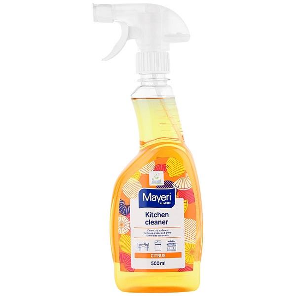 Средство чистящее Mayeri All Care ECO