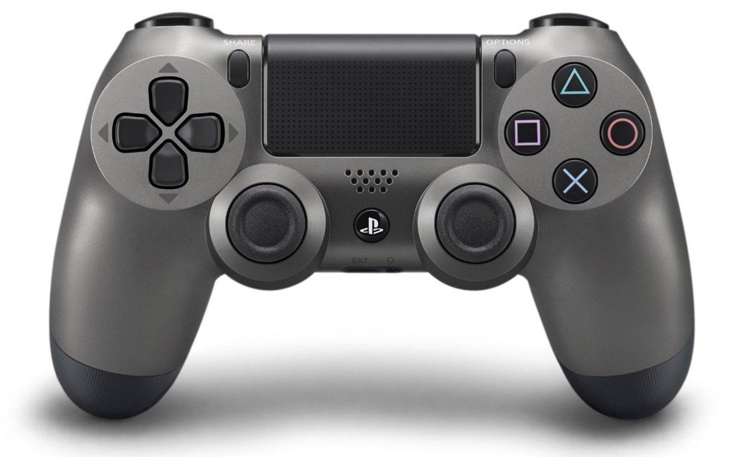 Геймпад Dobe для PlayStation 4 Grey