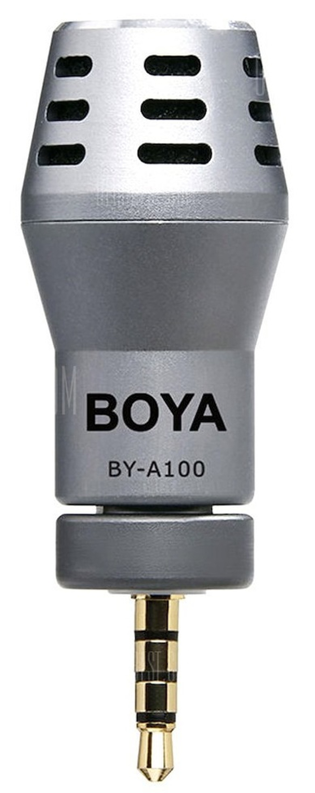 Микрофон Boya BY-A100 Silver