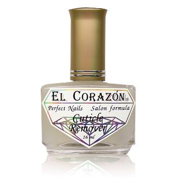 Купить Гель для удаления кутикулы El Corazon №409 Cuticle Remover 16 мл