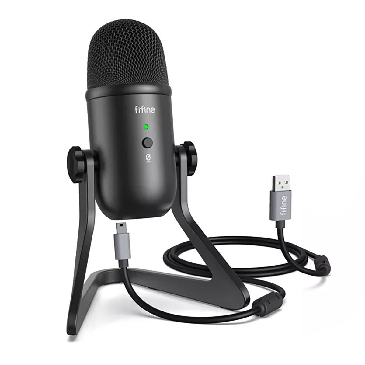 Микрофон Fifine K679