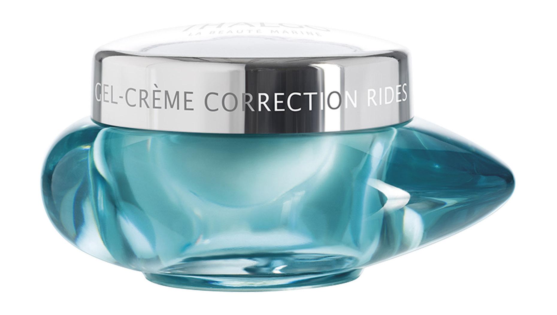Крем-гель Thalgo Hyalu-Procollagene Wrinkle Correcting Gel-Cream  - Купить