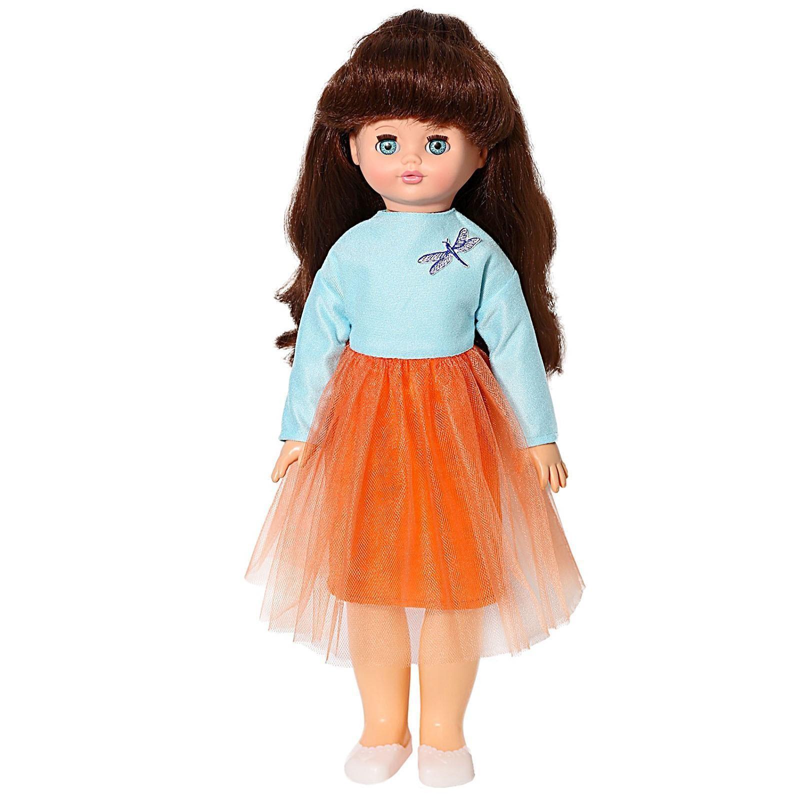 Купить Кукла Весна Алиса модница 1 со звуком, 55 см,
