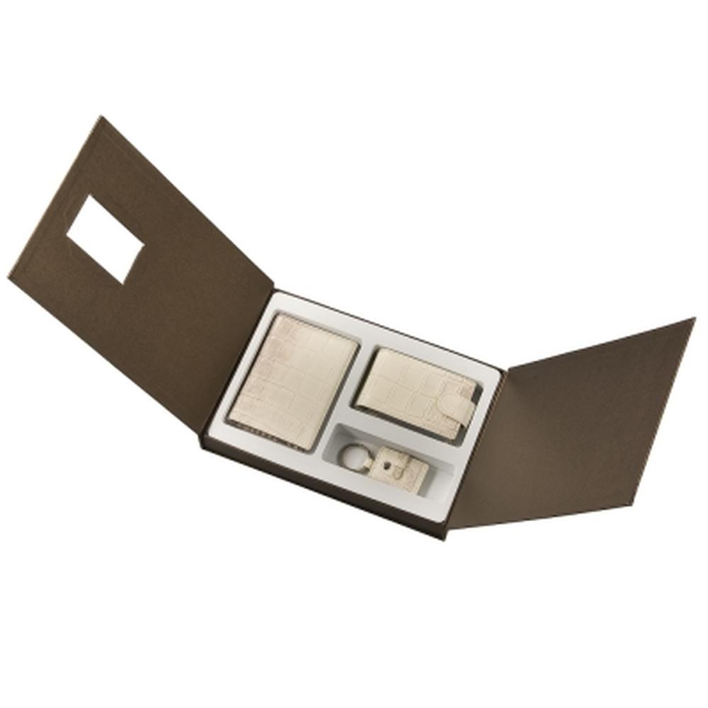 Комплект женский Dr.Koffer X510362-203 белый