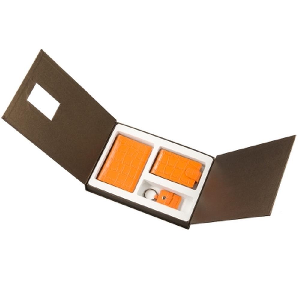 Комплект женский Dr.Koffer X510362-171 оранжевый