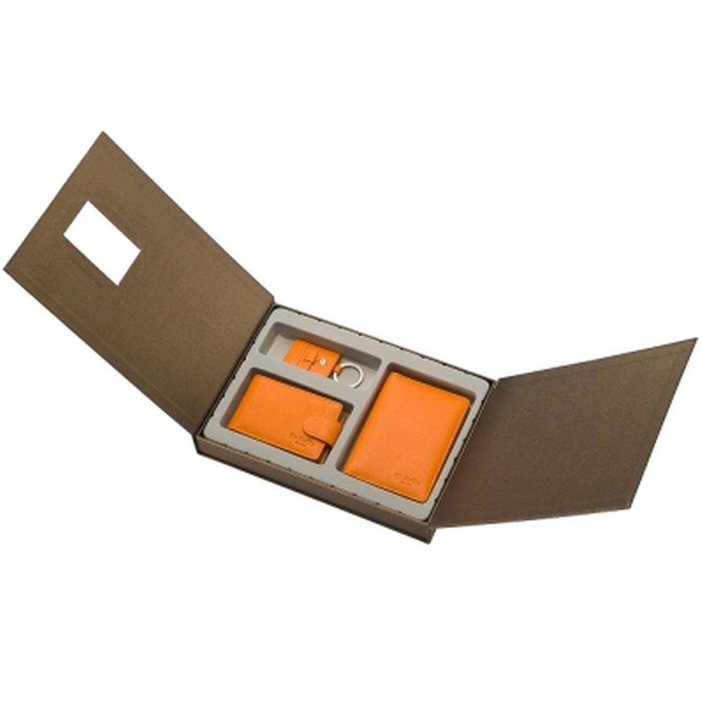 Комплект женский Dr.Koffer X510362-170-58 оранжевый