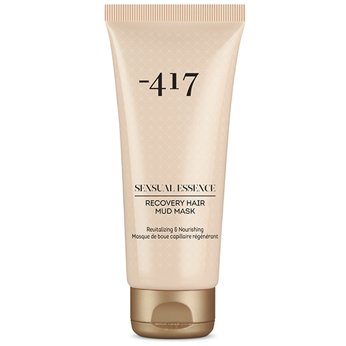 Купить Восстанавливающая грязевая маска для волос Minus 417 Rejuvenation Hair Mud Mask, 200 мл, Маска для волос