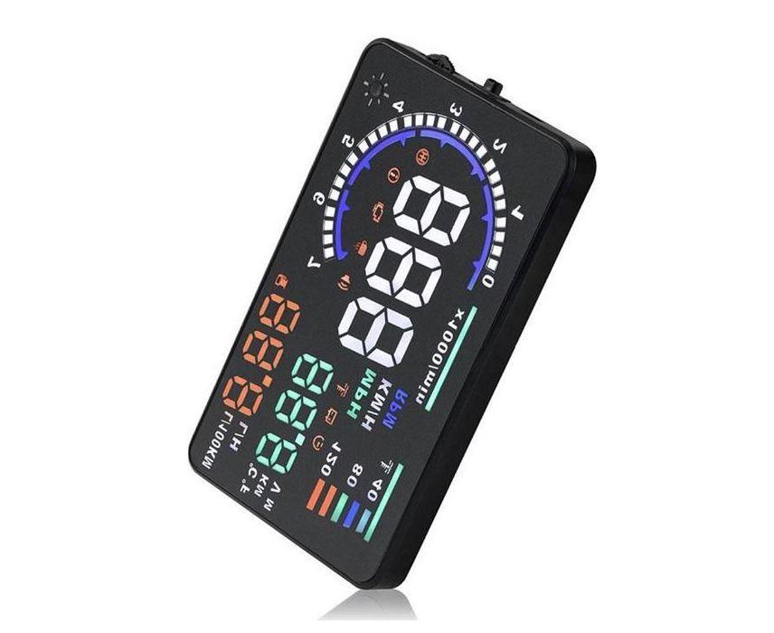 Проекционный дисплей PROLOGY HDS 500