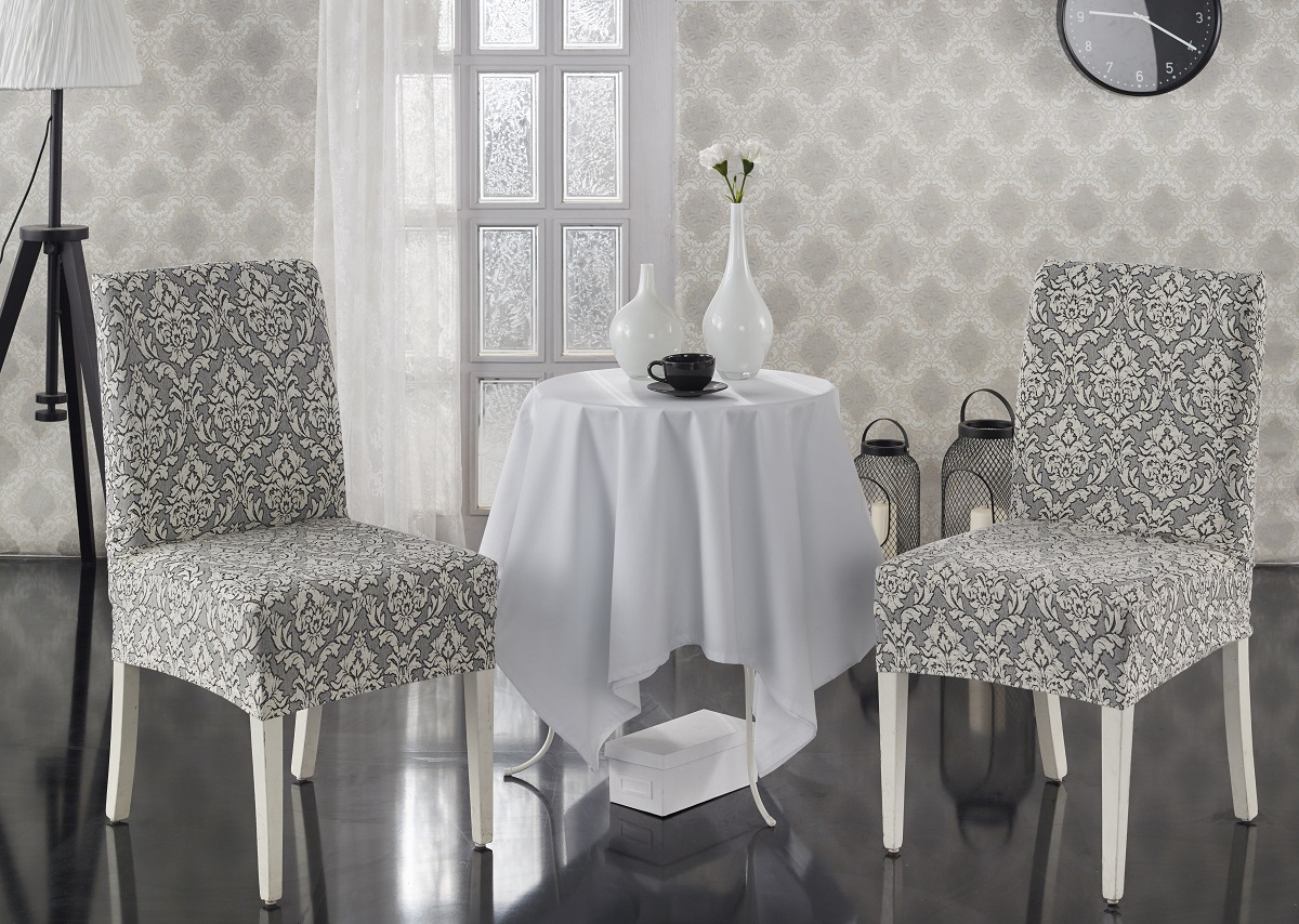 Karna 2911 Чехлы на стулья KARNA MILANO