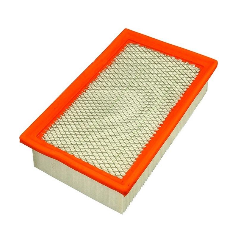 Фильтр воздушный hyundai accent 1.5 95-99elantra 1.5 96-00coupe 1.6 00 EAF00107T