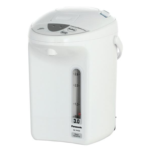 Термопот Panasonic NC PH30ZTW White