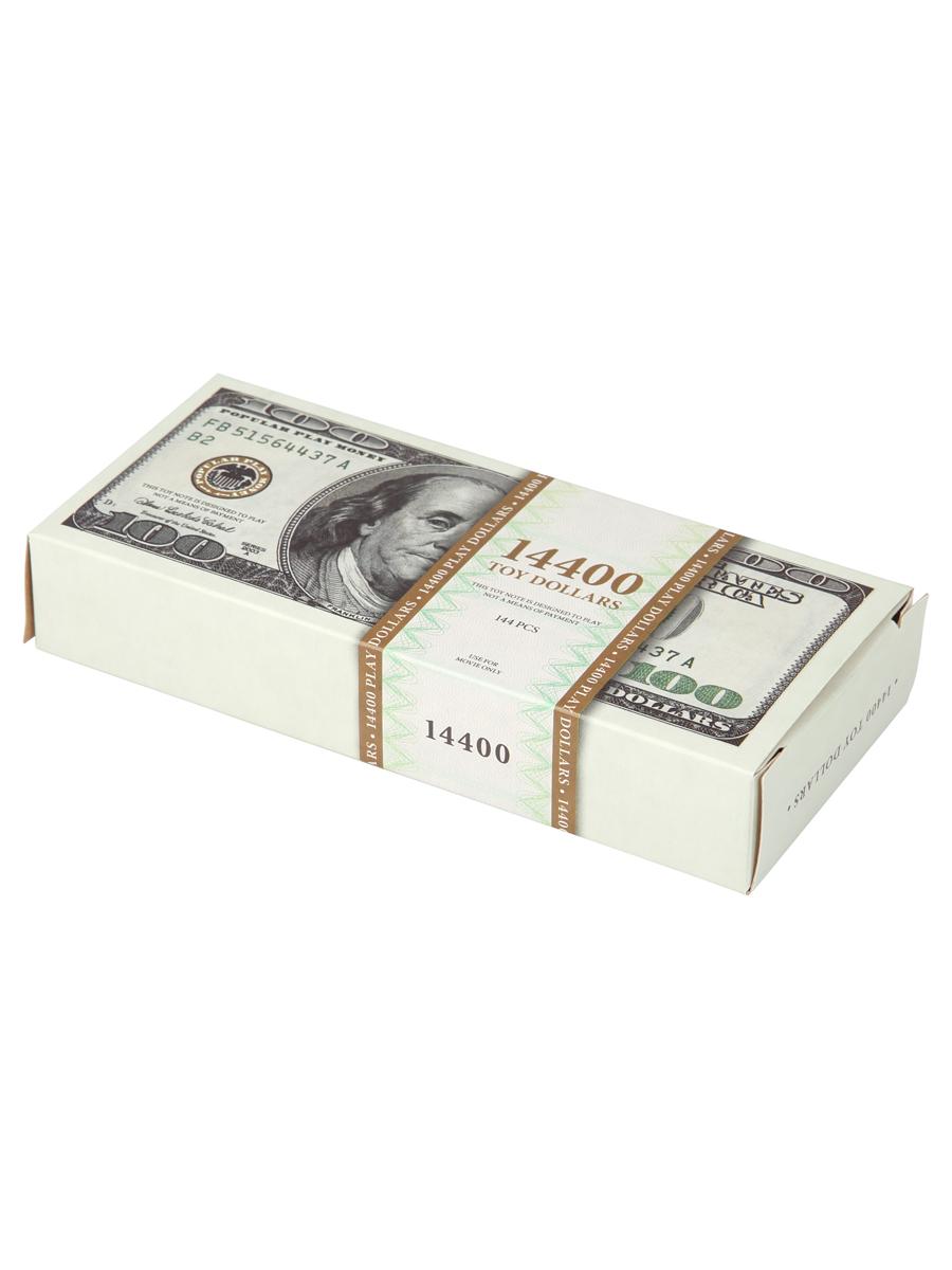Банкноты для настольных игр и для снятия