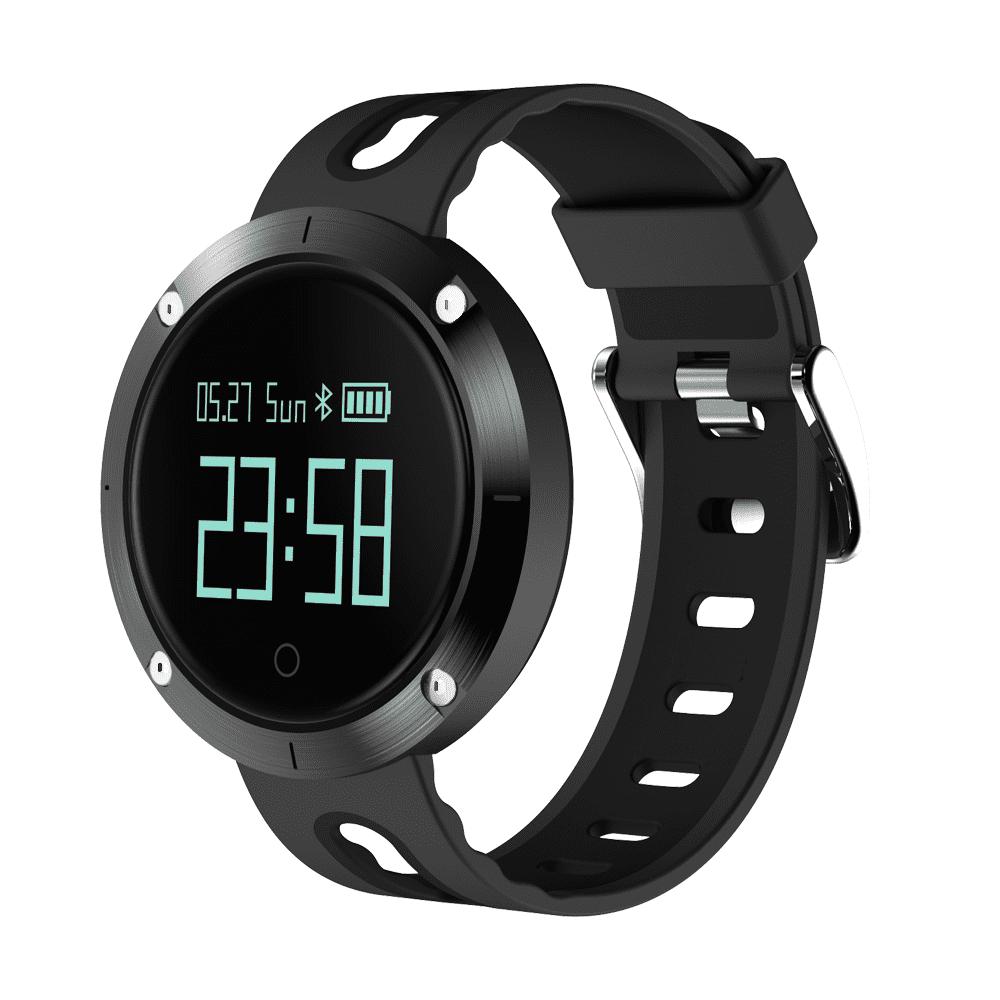 Смарт часы Domino DM58 Black