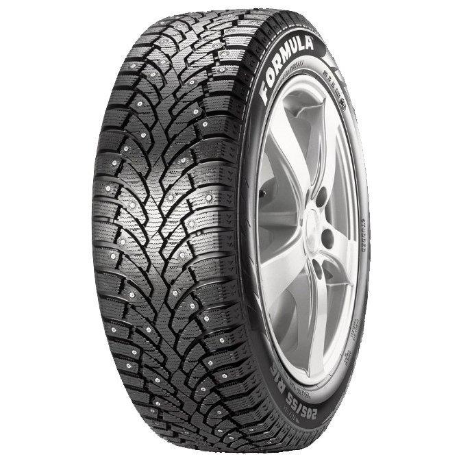 Шины Pirelli Formula Ice 215/55R16 97 T