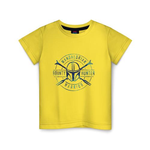 Детская футболка ВсеМайки The Mandalorian, размер 164 VseMayki.ru
