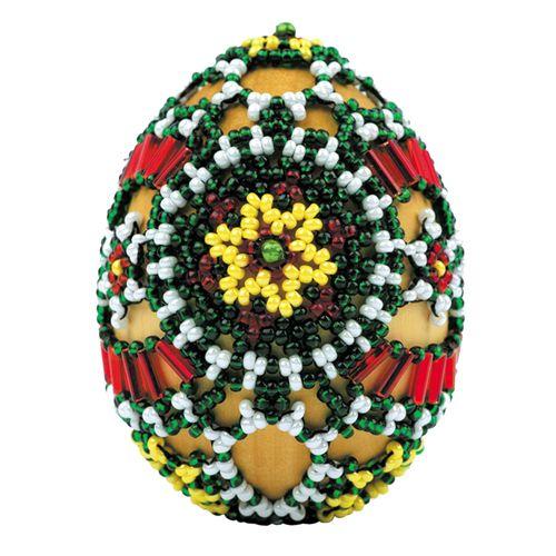 Набор для создания украшения из бисера Риолис