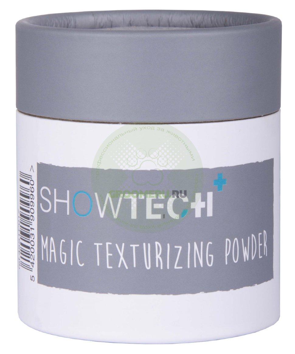 Пудра для шерсти Show Tech Magic Powder