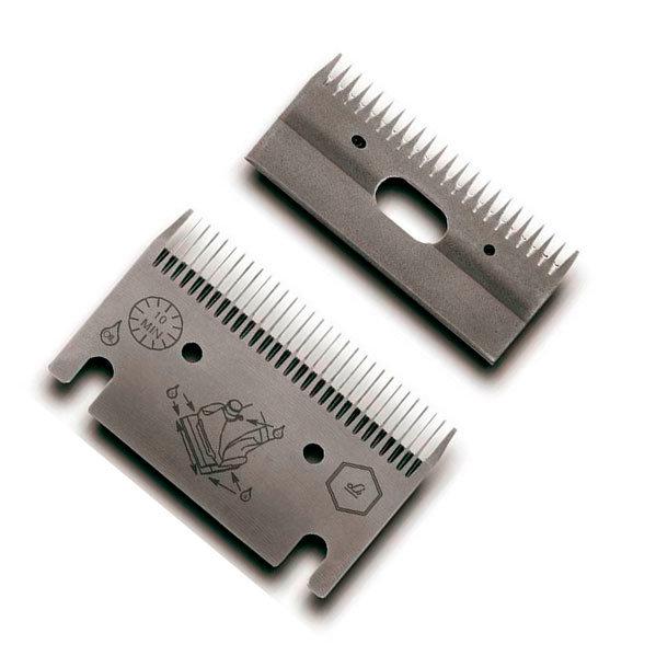 Ножевая пара Liscop LC 122 для стрижки