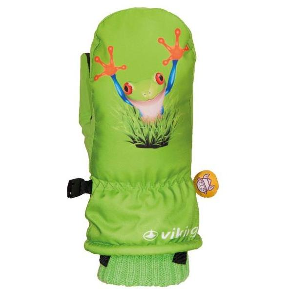 Перчатки Горные Viking 2020-21 Erin Grass Green (Inch (Дюйм):4)