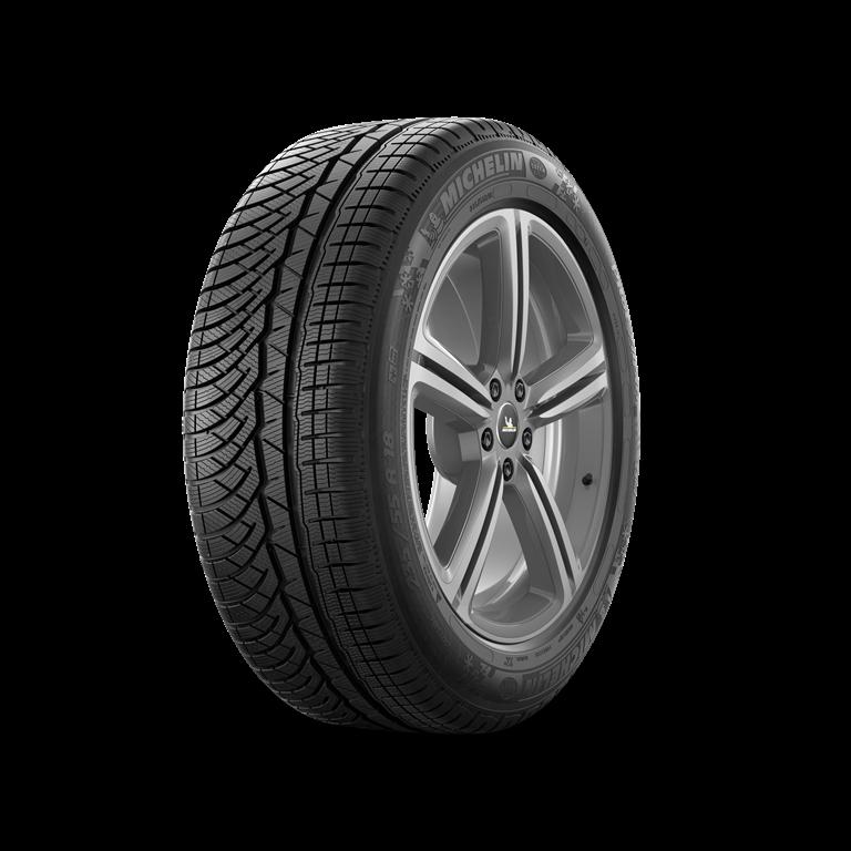 Шины Michelin Pilot Alpin PA4 255/40