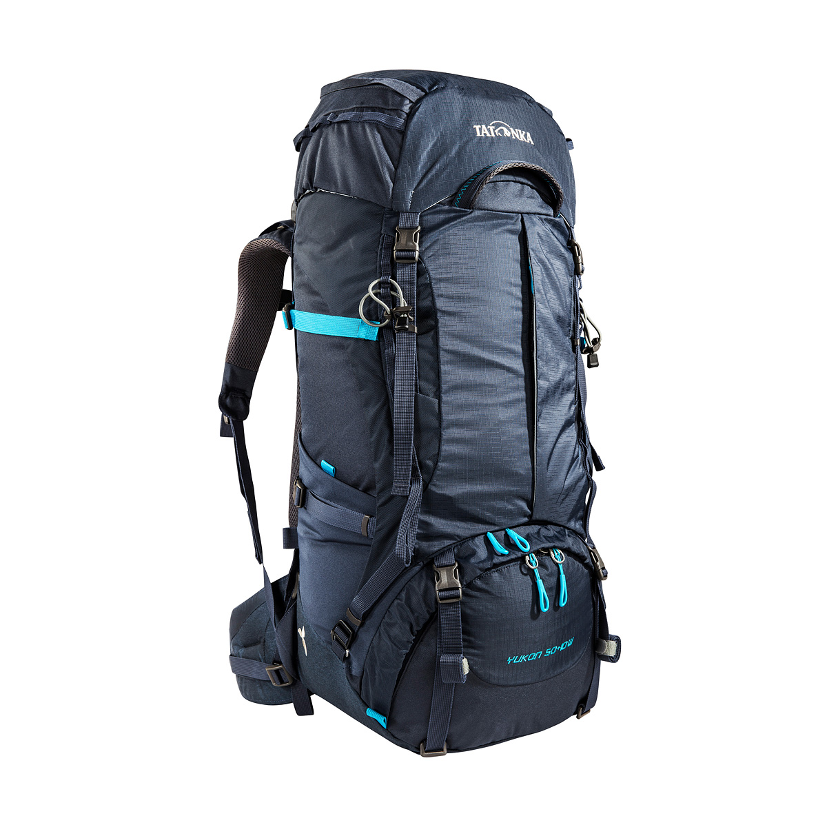 Женский туристический рюкзак Tatonka Yukon 50+10 Women