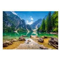 Пазл Castorland Озеро в горах 1000 деталей C-103416