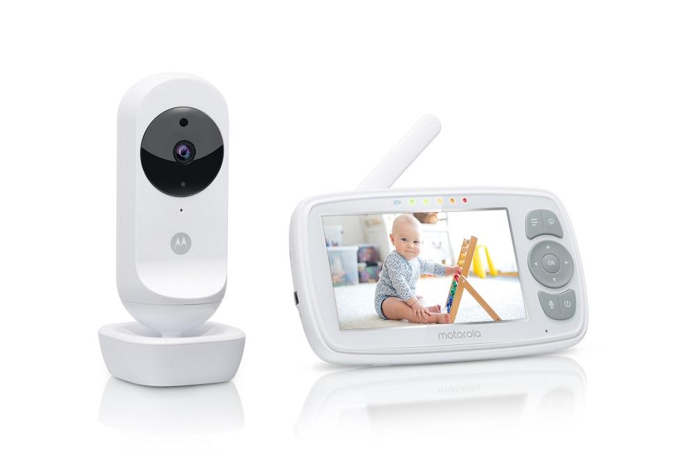 Купить Видеоняня Motorola EASE34,